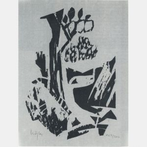 "Kurt Höfler ""Baum"""