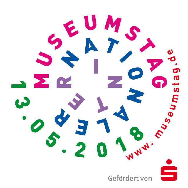 Internationaler Museumstag 13.05.2018 von 14 – 18 Uhr