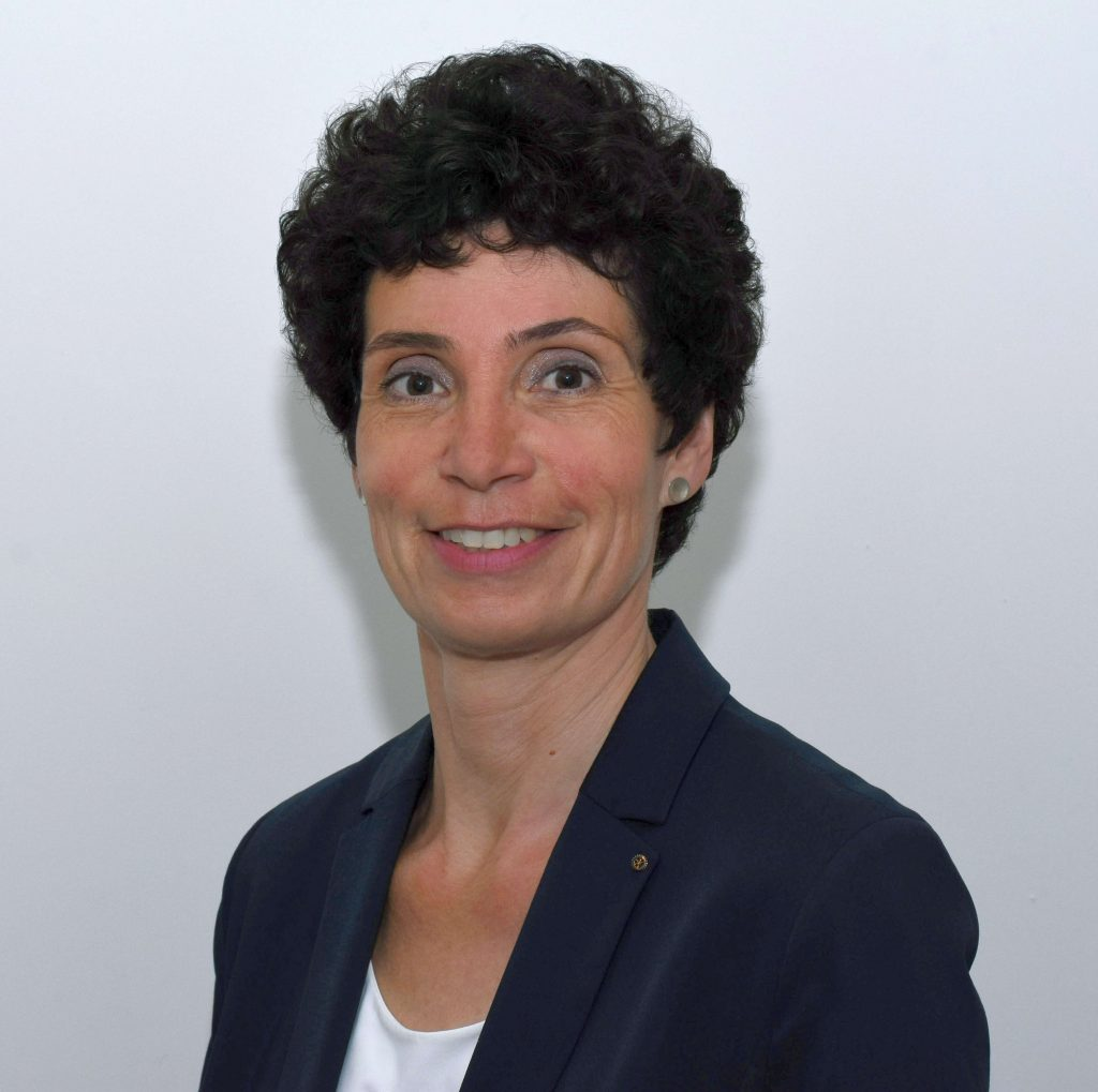 Ulrike Veser